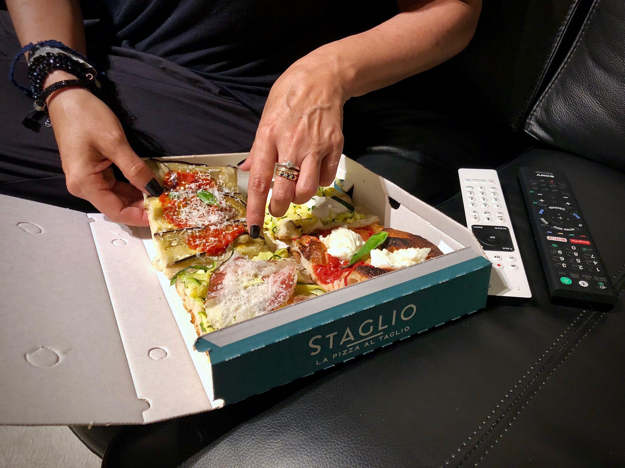 pizza a domicilio lugano