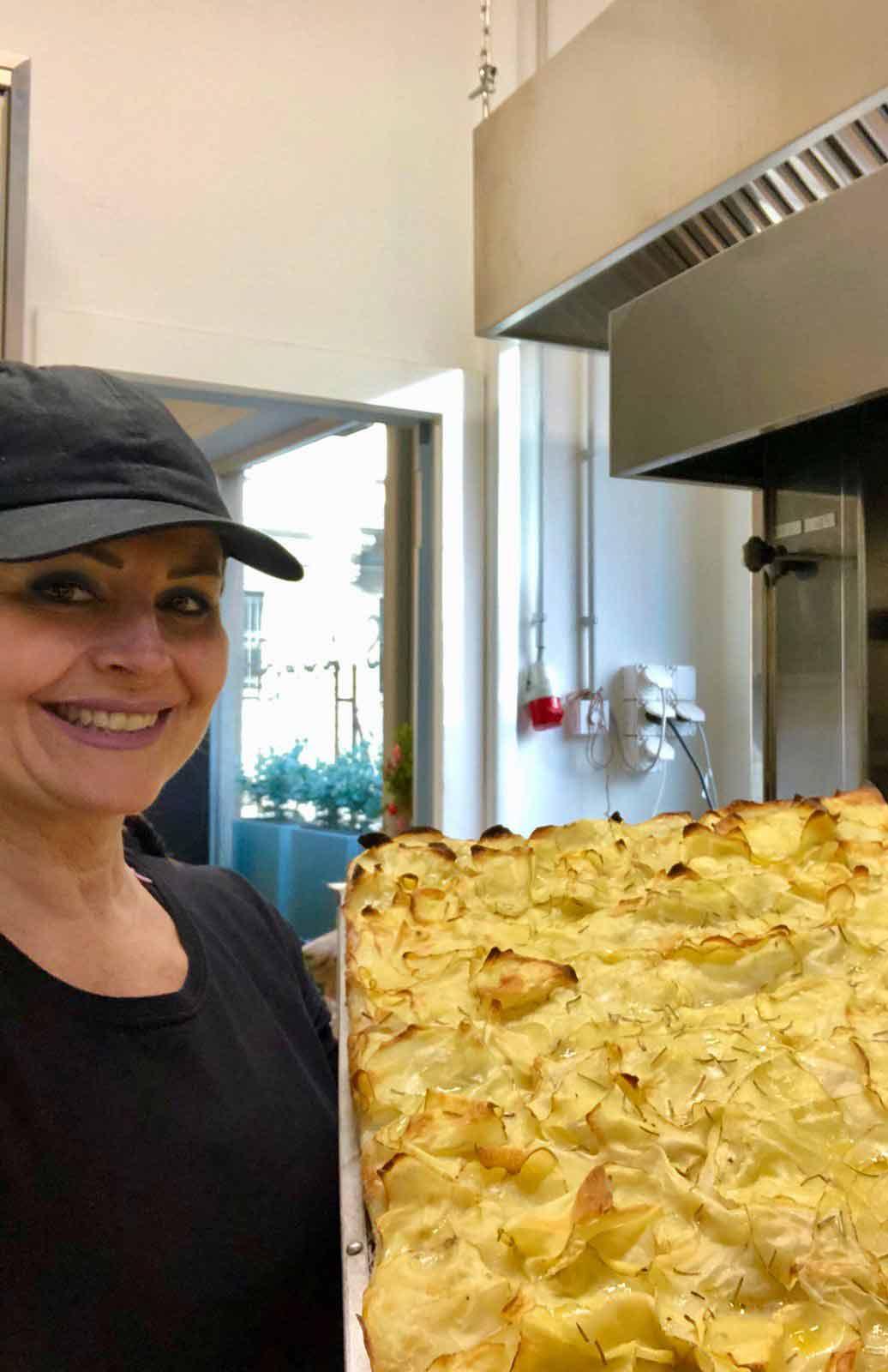 teglia pizza patate lugano