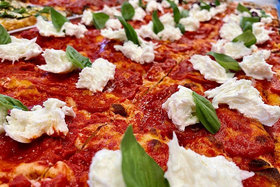 pizza al taglio lugano
